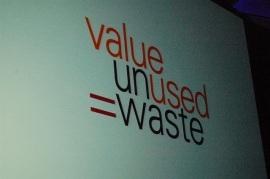 Value unused